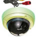 Dome analogna kamera za video nadzor VIDEOSEC ADV800-WDR